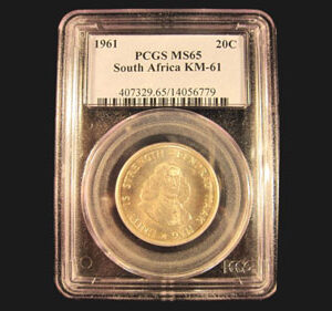 1961 20 Cent