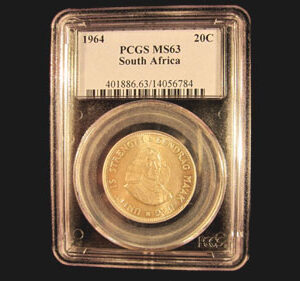 1964 20 Cent