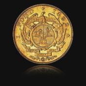 1892 One Pound